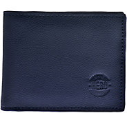 Hero Goods Garfield Wallet, Blue - A361734