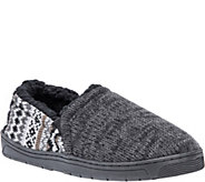 MUK LUKS Mens Christopher Slippers - A362334