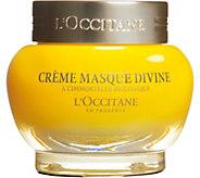 LOccitane Immortelle Divine Cream Mask - A362934