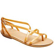 Crocs Sandals - Isabella Gladiator - A413134