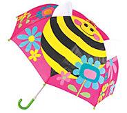 Stephen Joseph Pop-Up Umbrella - A414034