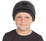 Barefoot Dreams Classic Disney Mickey Mouse Kids Beanie - A417634