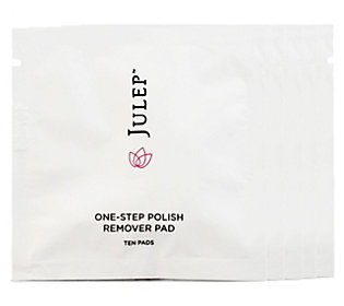 Julep Clean Slate Polish Remover Pads -