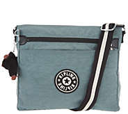 Kipling Nylon Medium Crossbody Bag - Shelia - A341835