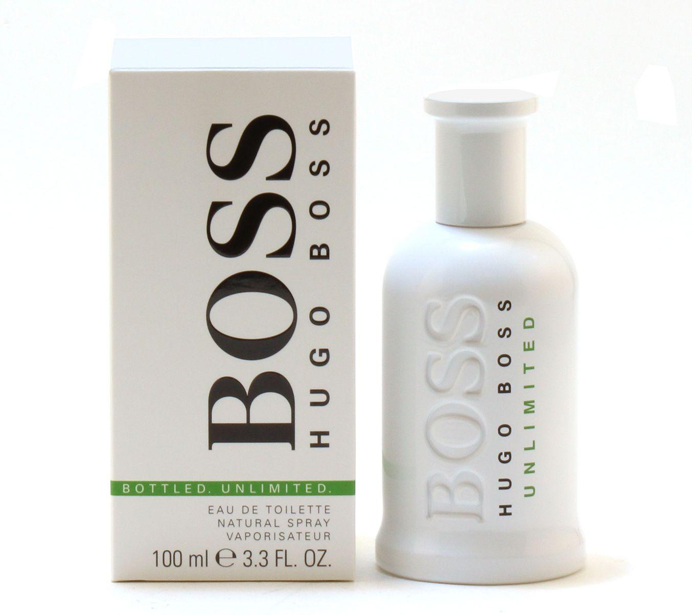 boss hugo boss unlimited