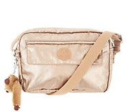 Kipling Small Crossbody Bag - Rosa - A341836