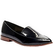 Sole Society Slip-On Loafers - Beau - A355436