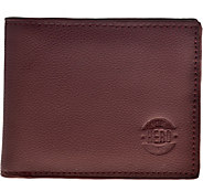 Hero Goods Garfield Wallet, Brown - A361736