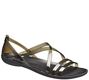 Crocs Sandals - Isabella Strappy - A413136