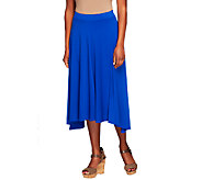 Nicole Richie Collection Draped Mid-length Skirt - A253137
