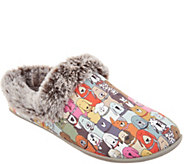 Skechers BOBs Clog Slippers - Wag Party - A309937