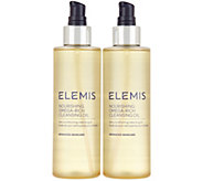ELEMIS Nourishing Omega-Rich Cleansing Duo Auto-Delivery - A346937