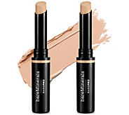 bareMinerals barePro 16 Hour Full Coverage Concealer Duo - A307538