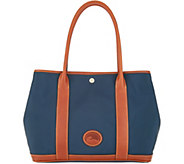 Dooney Bourke Nylon Tote Handbag Layla A308738