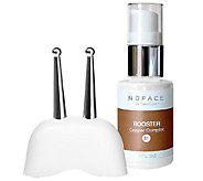 NuFACE Trinity ELE & Collagen Booster Duo - A332838