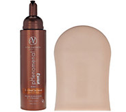 Vita Liberata Megasize pHenomenal Self Tan Mousse Auto-Delivery - A342838