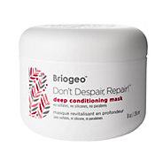 Briogeo Dont Despair Repair! Deep ConditioningMask, 8oz - A356238