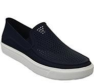 Crocs Slip-on Sneakers - Citi Lane Roka - A358538