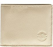 Hero Goods Garfield Wallet, Cream - A361738