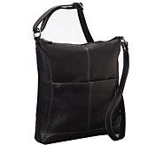 Le Donne Leather Easy-Slip Crossbody Shoulder Bag - A413238