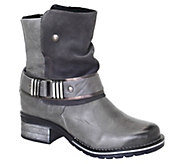 Dromedaris Leather Boots - Kikka - A414338