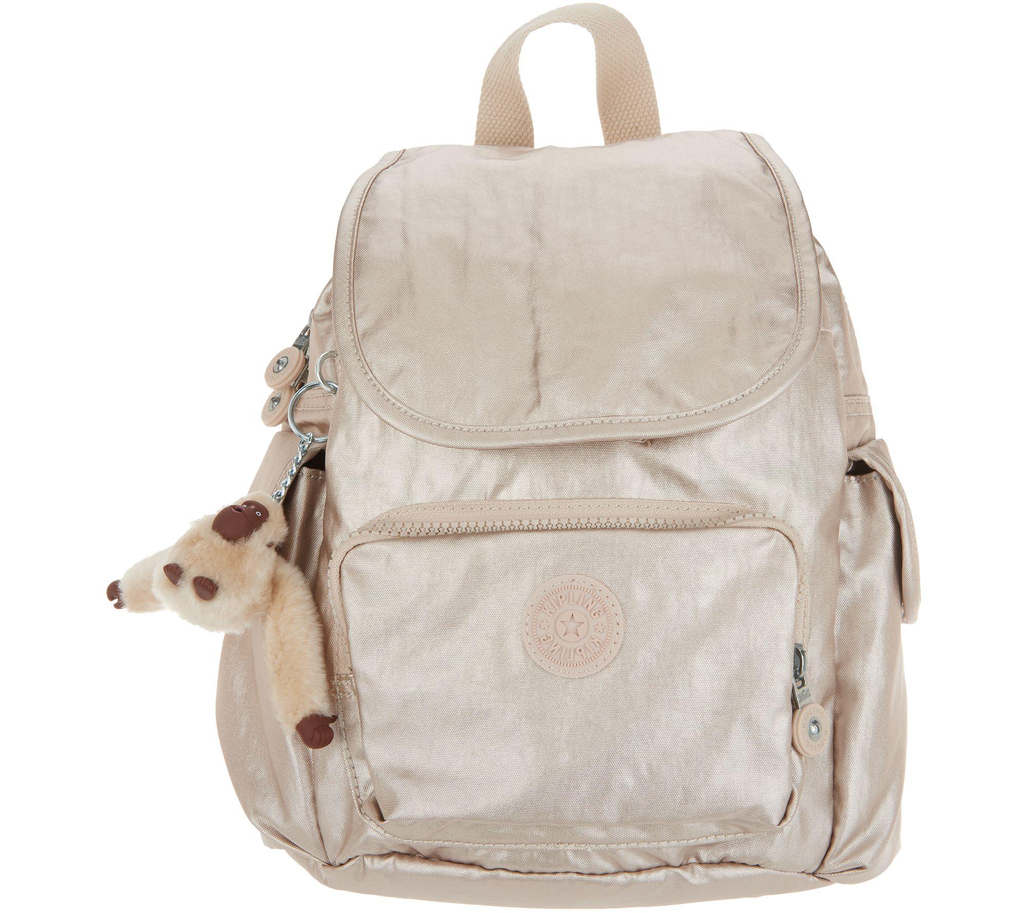 Kipling CityPack XS Backpack - Page 1 — QVC.com 3291bcfcc1