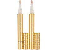 Westmore Beauty Liquid Lighting Illuminating Concealer Duo - A343739