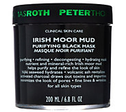 Peter Thomas Roth Irish Moor Mega Size Black Mud Mask - A277740