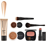 bareMinerals Naturally You 7-piece Complexion Rescue Kit - A287240