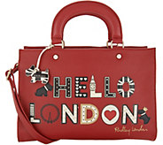 RADLEY London Londons Calling Medium Multiway Satchel - A311240