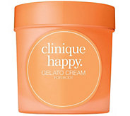 Clinique Happy Gelato Cream in Happy, 6.7 fl oz - A411740