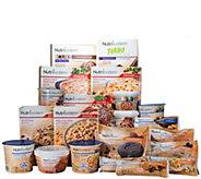 Nutrisystem Fast 5 Four-Week Plan - Vegetarian - A413740