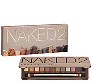 URBAN DECAY Naked2 Eye Shadow Palette, (12)  0 .05-oz Colors - A415040