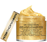 Peter Thomas Roth 24K Gold Mask, 1.7 oz - A336741