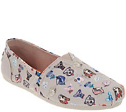 Skechers BOBS Slip-On Shoes - Posh Pups - A346541