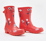 Joules Mid Rain Boots - Molly Welly - A349341