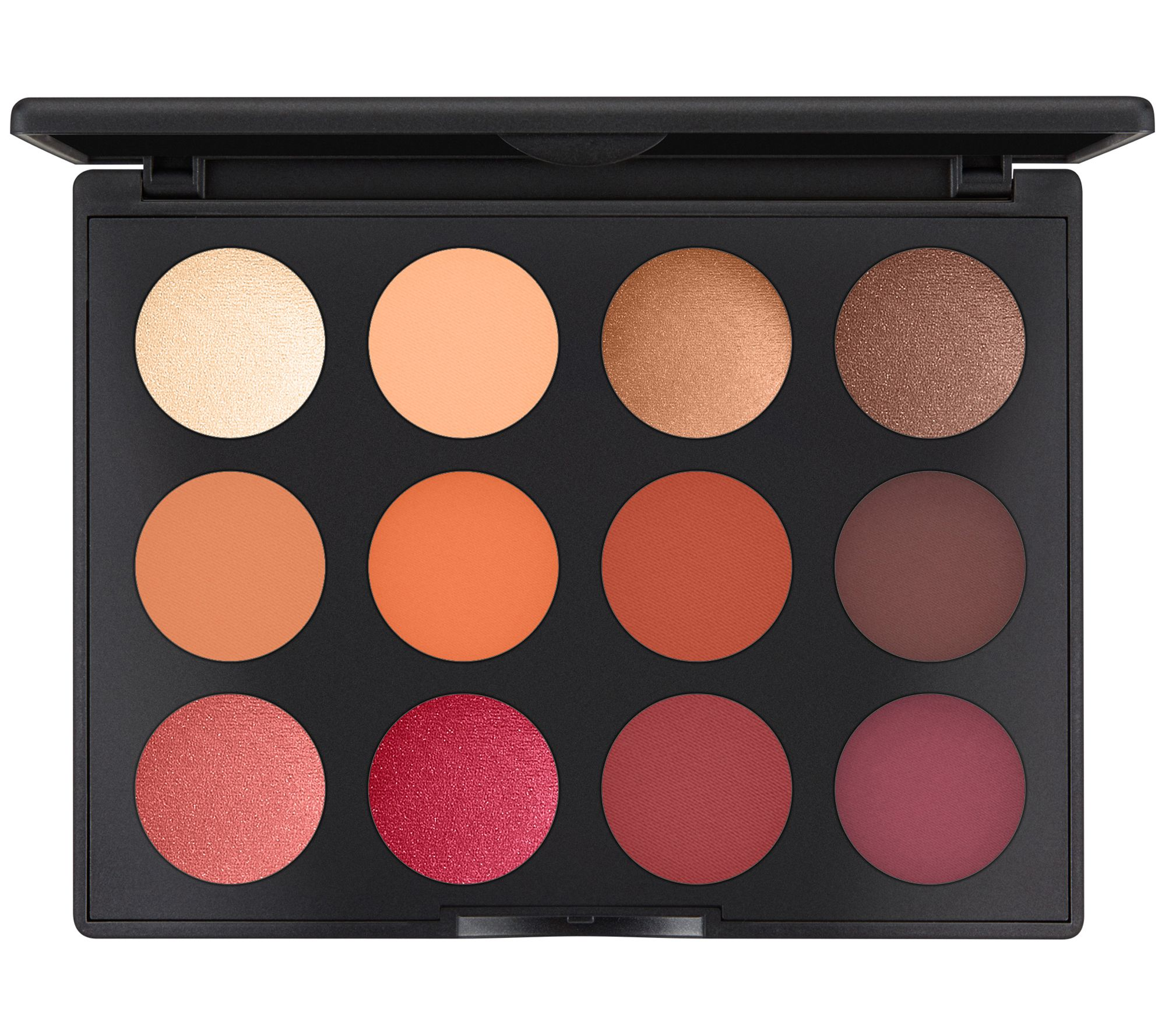 MAC Cosmetics Art Library Eyeshadow Palette X12