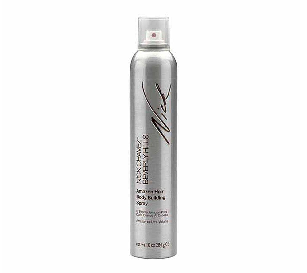 Nick Chavez Amazon Hair Body Building Spray 10 oz. — QVC.com