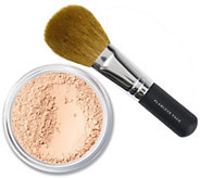 bareMinerals SPF 15 Foundation with Flawless Face Brush - A219642