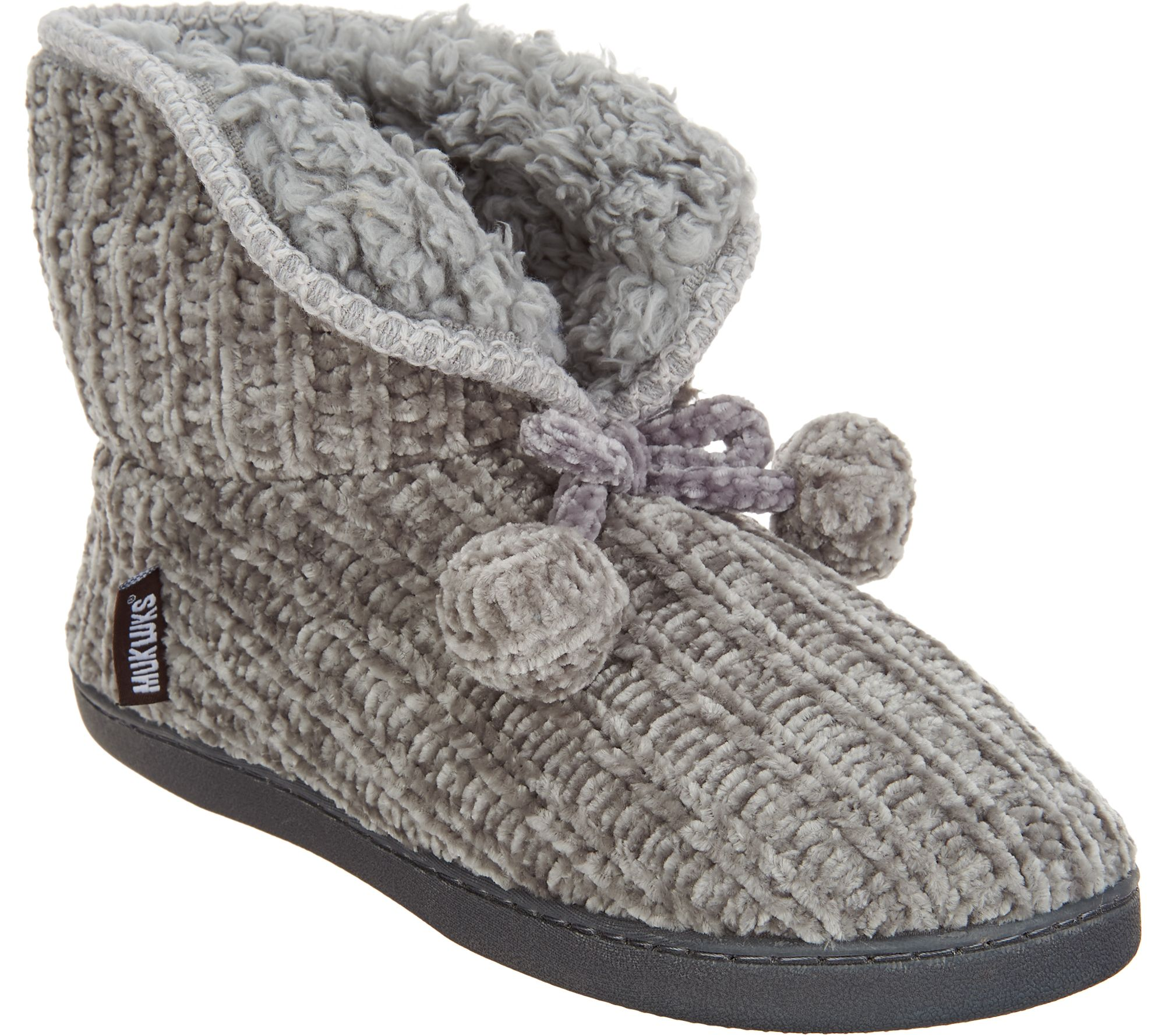 TARA SHOES Toddler Baby Rubber Sole Casual Shoes Warm Thicken Fluffy Lining Flooring Booties