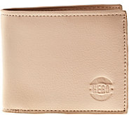 Hero Goods Garfield Wallet, Nude - A361742
