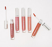 Mally Ultimate Performance 5-Piece Lip Creme - A366442