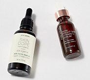 Josie Maran Skin Dope & Brightening Serum Glow System - A374442