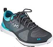 Ryka Ombre Mesh Lace-up Sneakers - Resonant NRG - A295143