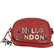 RADLEY London Londons Calling Small Ziptop Crossbody - A311243