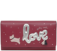 RADLEY London Love Is in the Air Large Flap Wallet - A346443