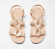 Vionic Adjustable Backstrap Sandals -Jodie - A351343