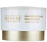 Dr. Denese Super-Size Med MD 33 Night Cream, 3.4 oz. - A271944