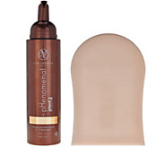 Vita Liberata Megasize pHenomenal Self Tan Mousse with Mitt - A275744