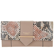 RADLEY London Palace Street Large Flapover Matinee Wallet - A310944